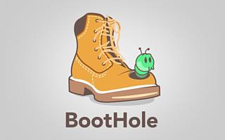 BootHole — новая серьезная уязвимость ПК под управлением Windows и Linux