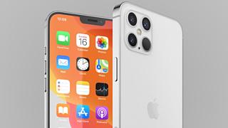 iPhone 12 с 4G-модемом могут выпустить лишь в начале 2021