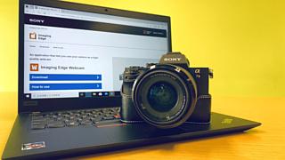 Sony выпустила приложение для использования своих камер в видеочатах