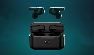 ZTE представила TWS-гарнитуру LiveBuds с батареей на 20 часов