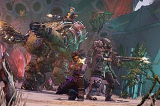 Borderlands 3 бесплатно обновят для новых Xbox и PlayStation