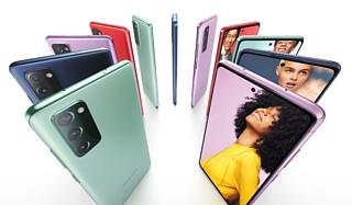 Samsung собирается выпускать FE-версии своих флагманов и дальше