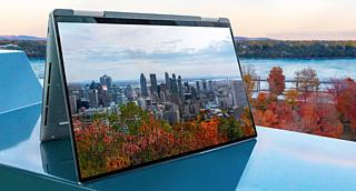 Dell обновила линейку ноутбуков XPS 13