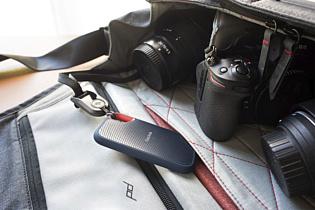 SanDisk представила скоростные портативные SSD Extreme Portable и Extreme PRO Portable