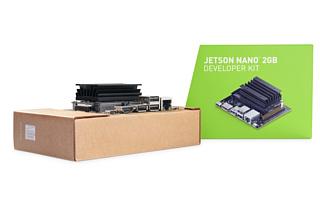 Jetson Nano 2GB — новый мини-компьютер Nvidia за $59