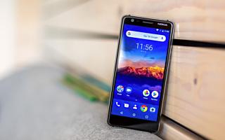Nokia 3.1 обновили до Android 10