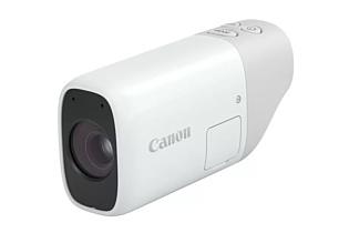 Canon PowerShot Zoom — карманный «телескоп», который может снимать фото