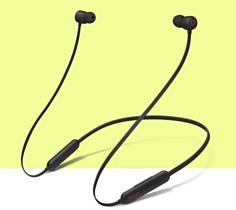 Beats представила наушники Flex за $50