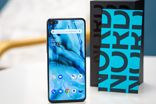 В сеть попали характеристики OnePlus Nord N10 и N100