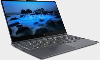 Lenovo выпустила мощный ноутбук Legion Slim 7 с Ryzen 9 4900H