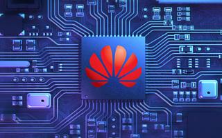 Huawei строит новый завод чипов, чтобы обойти запреты со стороны США