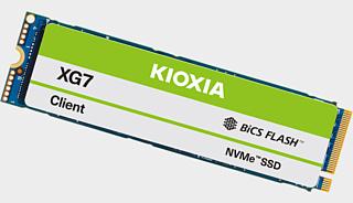 Kioxia выпустила свои первые скоростные PCIe 4.0 SSD для ПК