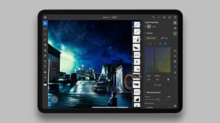 Бета Adobe Photoshop появилась на новых Mac с Apple M1