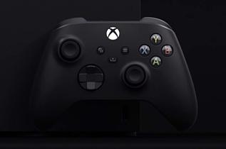 Поддержку геймпадов новых Xbox добавят в iPhone и iPad