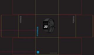 Вместе с Redmi Note 9 Xiaomi покажет новые умные часы