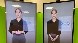 «ИИ-люди» Samsung NEON скоро могут появиться на смартфонах Galaxy