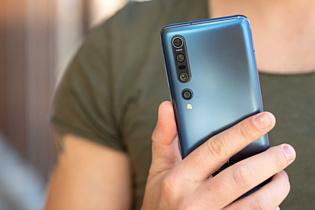 Xiaomi Mi 11 покажут в январе 2021