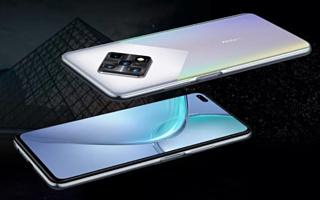 Infinix представила недорогой смартфон Zero 8i