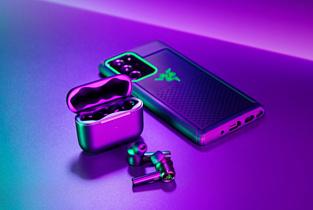 Razer анонсировала новую беспроводную гарнитуру Hammerhead True Wireless Pro