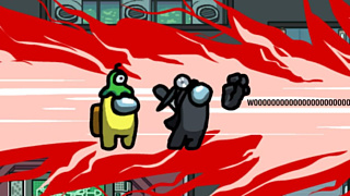 Among Us внезапно выпустили на Nintendo Switch