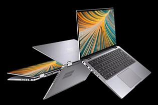 Dell показала новые ноутбуки Latitude 9420 и 9520 с автоматической шторкой веб-камеры