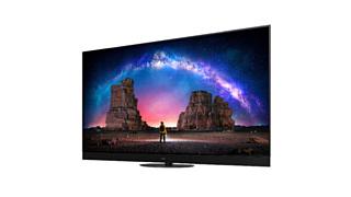 Panasonic представила свои новые топовые OLED-телевизоры