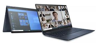 HP показала два новых гибридных ноутбука и TWS-гарнитуру Elite Wireless Earbuds