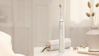 Новая зубная щетка Philips Sonicare 9900 Prestige использует искусственный интеллект