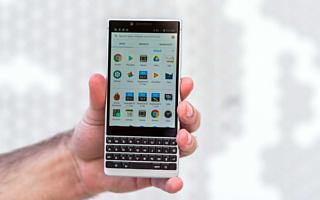 Huawei купила у BlackBerry 90 патентов