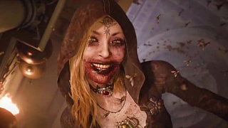Capcom назвала дату выхода Resident Evil Village