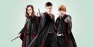 Слух: на HBO выйдет сериал о Гарри Поттере