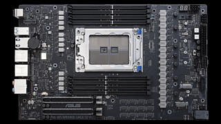 Asus Pro WS WRX80E-SAGE SE WIFI — новая материнская плата для AMD Threadripper Pro