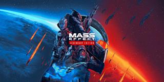 Mass Effect: Legendary Edition выпустят 14 мая