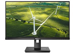 Philips выпустила новый недорогой монитор 242B1G