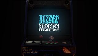 Blizzard обновила свои классические игры The Lost Vikings, Blackthorne и Rock n' Roll Racing