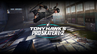 Tony Hawk's Pro Skater 1+2 выпустят на Nintendo Switch, PlayStation 5 и Xbox Series X S
