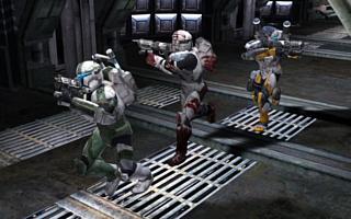 Star Wars: Republic Commando перевыпустят на PS4 и Switch