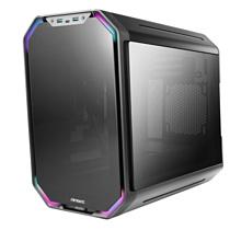 Antec выпустила компактный ПК-корпус Dark Cube