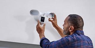 Ring представила новую камеру видеонаблюдения Floodlight Cam Wired Pro