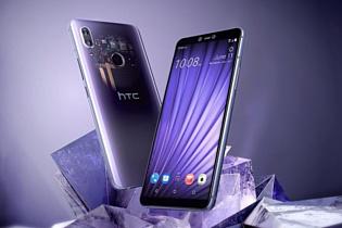 HTC собирается выпустить несколько 5G-смартфонов