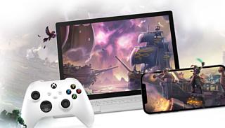 На Windows 10 и iOS запустили стриминговый сервис Xbox Cloud Gaming Beta