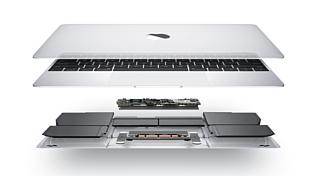 Хакеры опубликовали чертежи грядущих MacBook и потребовали от поставщика Apple $50 млн