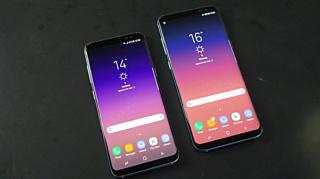 Samsung прекратила поддержку смартфонов Galaxy S8 и S8+