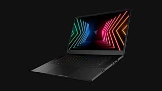 Razer обновила свой игровой ноутбук Blade 15 Advanced