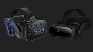 HTC анонсировала новые VR-шлемы Vive Pro 2 и Focus 3