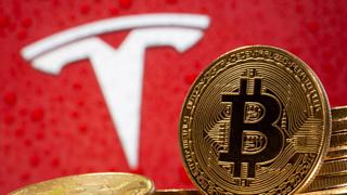 Tesla перестала продавать автомобили за Bitcoin