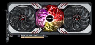 В базе ЕЭК заметили неанонсированные видеокарты ASRock Radeon RX 6600/XT с 8 ГБ VRAM