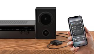 Belkin выпустила донгл Soundform Connect, который может добавить поддержку AirPlay 2 к любым колонкам