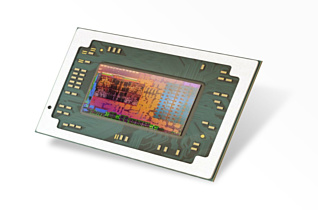Утечка: планы AMD по выпуску новых мобильных APU Ryzen