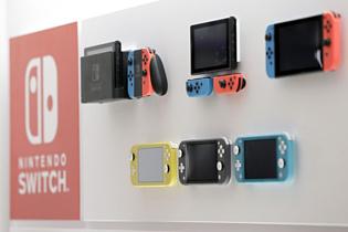 Слух: анонс Nintendo Switch с поддержкой 4K-телевизоров состоится в ближайшие дни